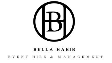 Bella Habib Logo