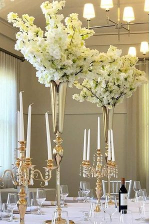 Artificial Flower Hire Bella Habib Event Hire Management